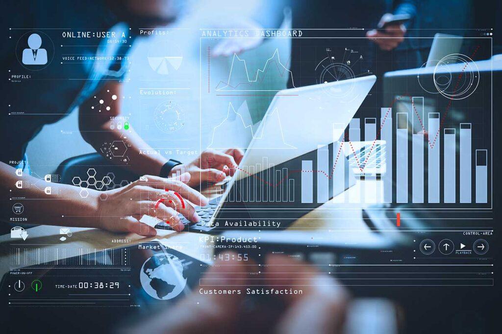 Business Intelligence y Big Data