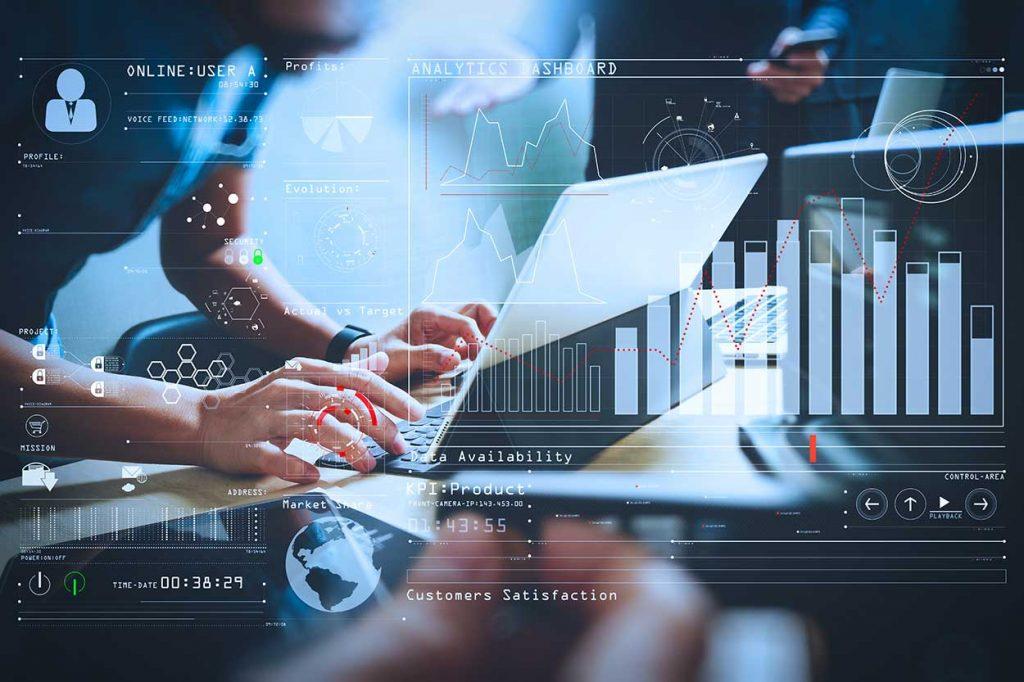 Business Intelligence en las pymes españolas